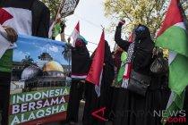FPKS serukan aksi global hentikan kekerasan Israel