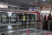 Jakpro: evaluasi uji coba LRT aman
