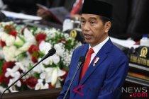 Presiden: DPD berperan penting awasi hubungan pusat-daerah