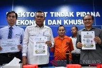 Kasus Pemalsuan Sertifikat Bank Indonesia