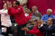 Presiden bangga angkat besi sumbang emas ke-5 Indonesia