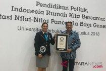"""LSI: Jokowi-Ma\'ruf unggul di segmen \""""emak-emak\"""""""