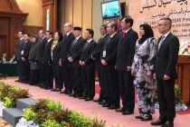 Kejagung ASEAN bahas kejahatan siber