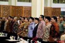 Ahmad Basarah: 18 Agustus hari Konstitusi bukan hari lahir Pancasila.