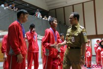 Anies apresiasi prestasi tim u-14 DKI Jakarta