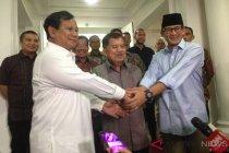 Pengamat  Prabowo berpeluang kembali unggul di Sumbar