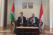 Palestina apresiasi kebijakan Indonesia bebaskan tarif impor