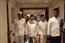Laporan dari Mekkah - Ma\'ruf Amin ingatkan tanggung jawab Nahdlatul Ulama