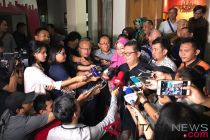 TKN Jokowi-Ma\'ruf bertemu perwakilan relawan