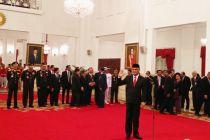 Presiden lantik Syafruddin sebagai Menpan-RB