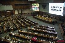 Pimpinan DPR belum terima surat pergantian Taufik Kurniawan