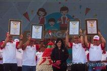 BUMN Di Yogyakarta Pecahkan Rekor Muri