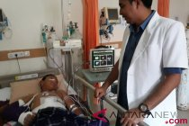 Kisah Jumaidi, penyintas tunggal kecelakaan pesawat Dimonim