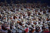 Palembang ukir sejarah baru berkat Asian Games