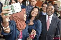 Menteri Informasi: Zanzibar-Indonesia miliki kemiripan