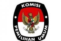 KPU Sangihe terima 439 koli surat suara