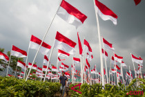 Polisi di Surabaya selidiki gerakan makar mahasiswa