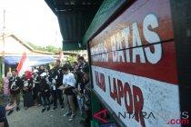 Menteri Pertahanan Malaysia hadiri pertemuan perbatasan di Bali
