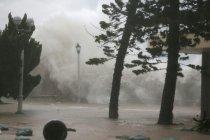 Topan Mangkhut renggut nyawa empat warga China