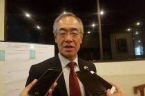 PM Abe akan hadiri puncak peringatan 45 Tahun Kerja Sama Jepang-ASEAN