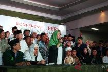 Hasto: Dukungan Yenny perkuat peluang Jokowi-Ma-ruf