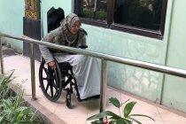 Pemprov Sumsel bantu penyandang disabilitas di Bulan Ramadhan
