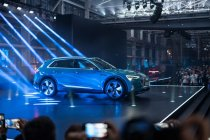 Software bermasalah, pengiriman Audi e-Tron molor sebulan