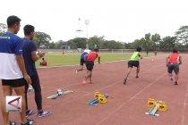 Cabor Atletik targetkan 3 medali emas di Para Games 2018