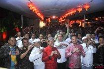 Festival Kue Bulan di Bogor