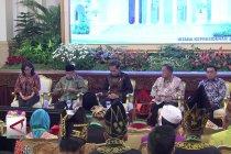 Presiden instruksikan perpes reformasi agraria segera terbit