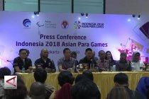 Tiket Asian Para Games 2018 resmi dirilis