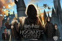 Harry Potter: Hogwarts Mystery Tahun ke-5 dimulai dengan sejumlah karakter dan petualangan baru