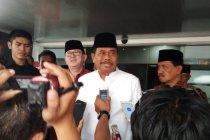 Jakas Agung minta Alex Noerdin kooperatif