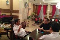 """Kiki Taher, pencetus \""""Jokowi Adalah Kita\"""" gawangi tim media Jokowi-Ma\'ruf"""