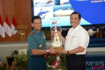 Seskoal berkomitmen tingkatkan kualitas pendidikan perwira TNI-AL