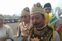"""Romahurmuziy ajak \""""warga kahyangan\"""" amankan Jokowi-Ma\'ruf"""