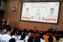 "Prabowo: Ramah tamah BPN Prabowo-Sandiaga gunakan \""paket hemat\"""