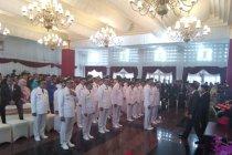 Gubernur Kalteng lantik 10 kepala daerah terpilih