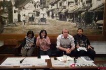 Negara-negara belajar atasi masalah pertanahan dari Indonesia