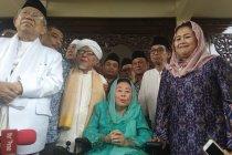 Shinta Nuriyah Wahid ingin Pemilu 2019 pererat persaudaraan