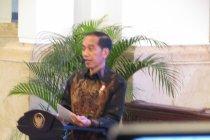 Presiden sebut Perpres Reforma Agraria Minggu depan selesai