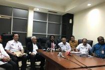 Kuota IPDN untuk Papua dijanjikan bertambah 100