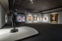 Kaohsiung Art Museum pamerkan mahakarya dari koleksi Tate