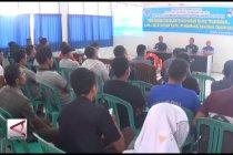 Upaya KSOP kendari minimalisasi korban kecelakaan pelayaran