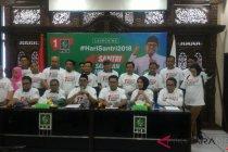 PKB: Keluarga NU bersatu kemenangan Jokowi-Ma\'ruf