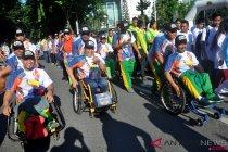 Penyandang disabilitas belum terperhatikan
