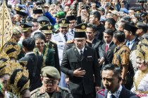 Ridwan Kamil siap beri masukan untuk Bandung