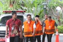 Pemeriksaan Anggota DPRD Kota Malang
