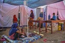 Korban gempa Lombok pertanyakan dana rumah rusak sedang-ringan