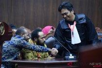 Drama pilkada Kabupaten Deiyai berlanjut